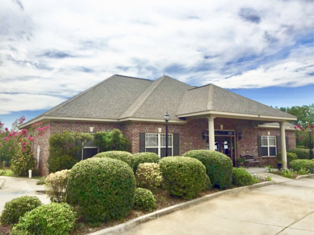 Hattiesburg MS Podiatrist Office